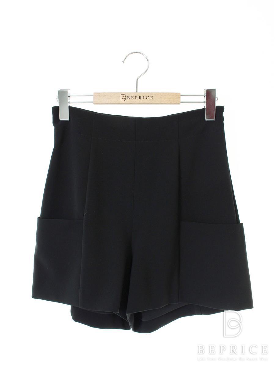 FOXEY NEWYORK フォクシー パンツ Side Pocket Pants【38】【Aランク】【中古】tn300111t