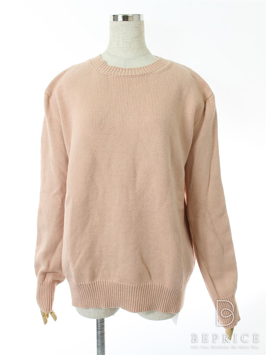 DAISY LIN for FOXEY フォクシー トップス ニット Look Skinny【40】【Bンク】【中古】tn300114t