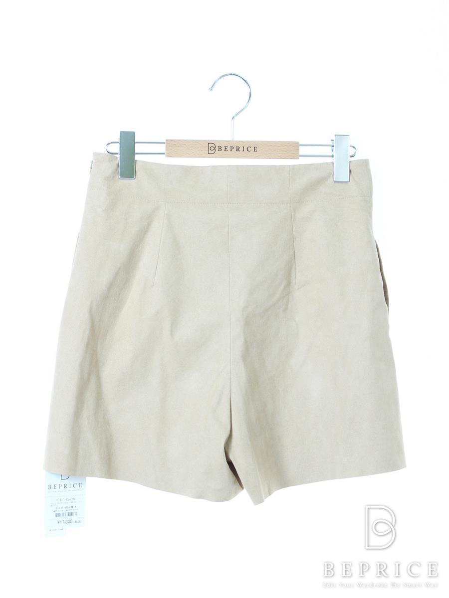 DAISY LIN PARIS フォクシー パンツ DAISY SUEDE PANTS【40】【Aランク】【中古】tn300114t