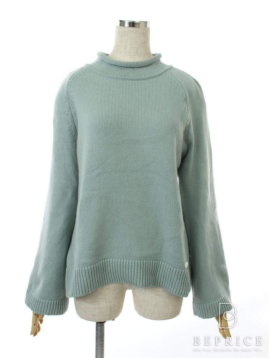 DAISY LIN for FOXEY フォクシー トップス Sweater Angel Hair Daisy Everyday【F】【Aランク】【中古】gztn300201t