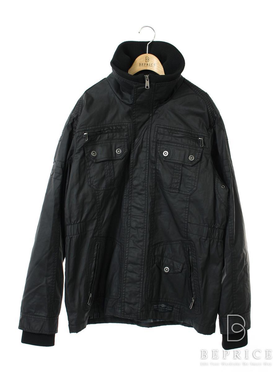 Harley Davidson ハーレーダビッドソン ジャケット アウター【メンズ】【L】【Aランク】【中古】tn300201t