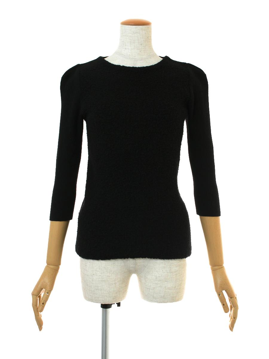 FOXEY BOUTIQUE フォクシー トップス Sweater【38】【Aランク】【中古】ic300211t