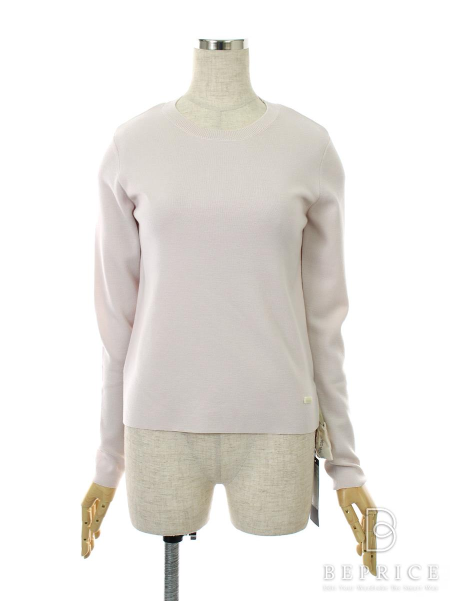 FOXEY BOUTIQUE フォクシー ニットトップス 36301 knit tops【38】【Nランク】【中古】tn300215t