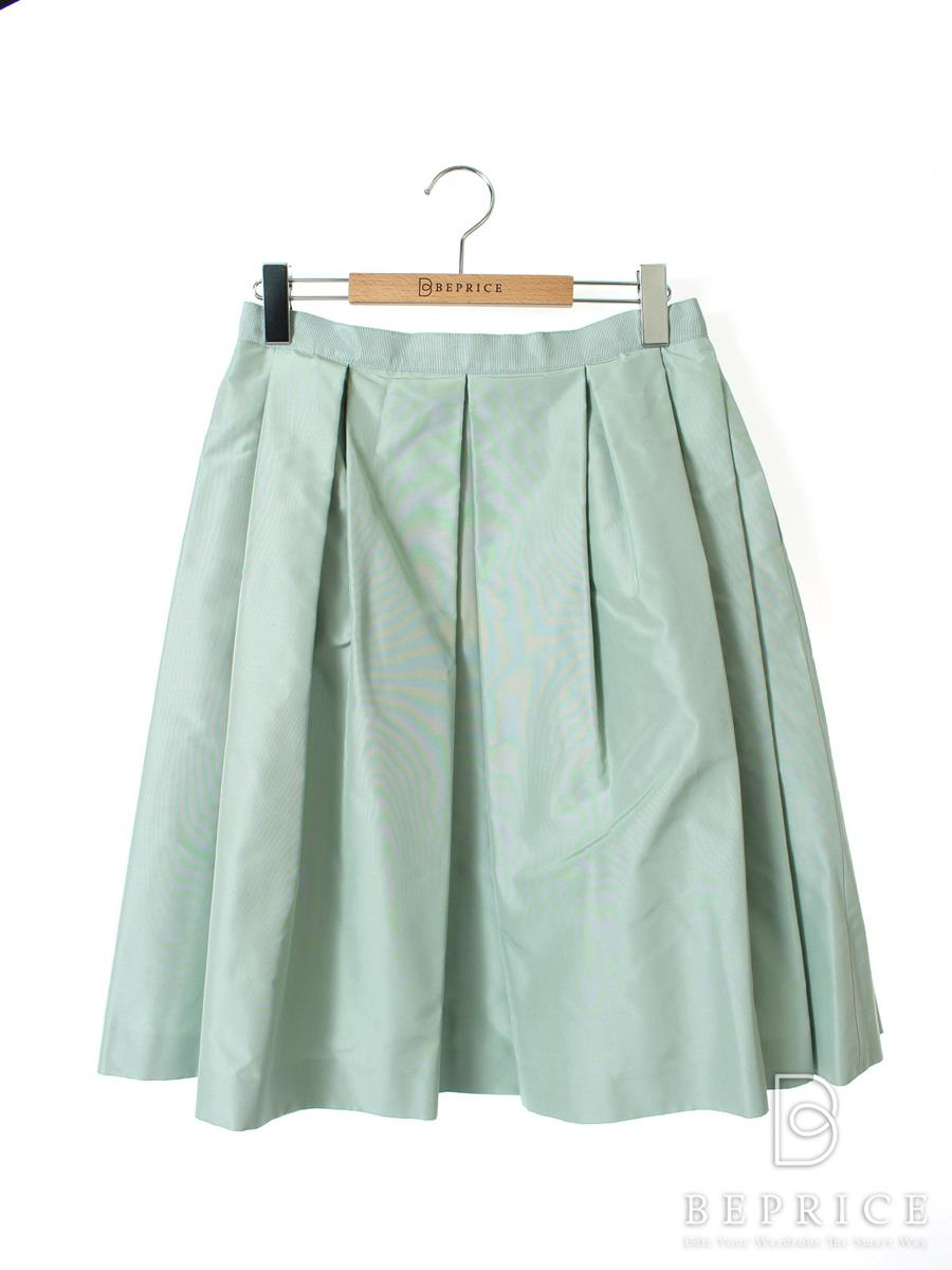 FOXEY BOUTIQUE フォクシー スカート Full Pleated Skirt【42】【Aランク】【中古】gz300222t