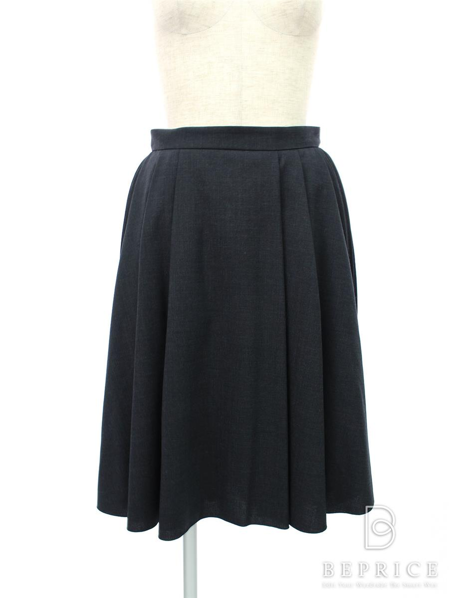 FOXEY BOUTIQUE フォクシー スカート Skirt 37097【38】【Aランク】【中古】tn300304t