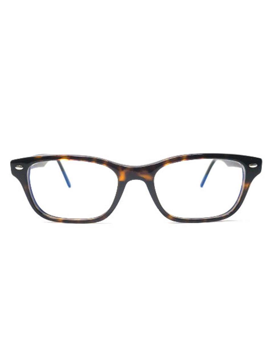Ray-Ban レイバン 眼鏡 メガネフレーム【53□18 145】【Aランク】【中古】as300304t
