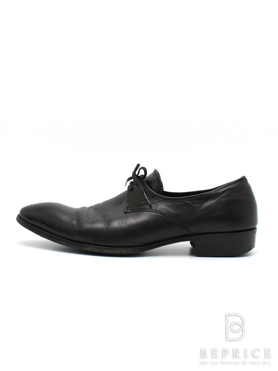 LAD MUSICIAN ラッドミュージシャン 靴 ドレスシューズ【メンズ】【43】【Bランク】【中古】tn300325t