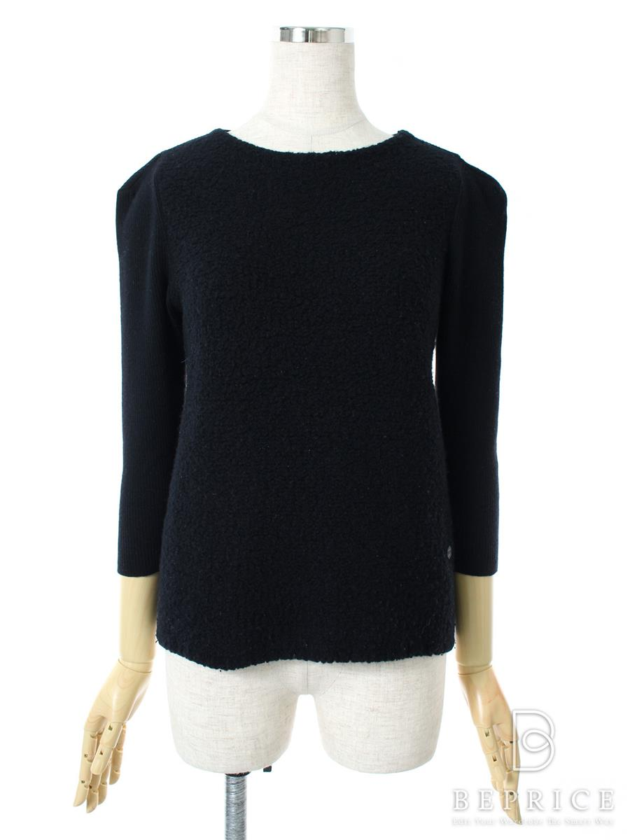 FOXEY BOUTIQUE フォクシー トップス Sweater【38】【Bランク】【中古】tn300405t