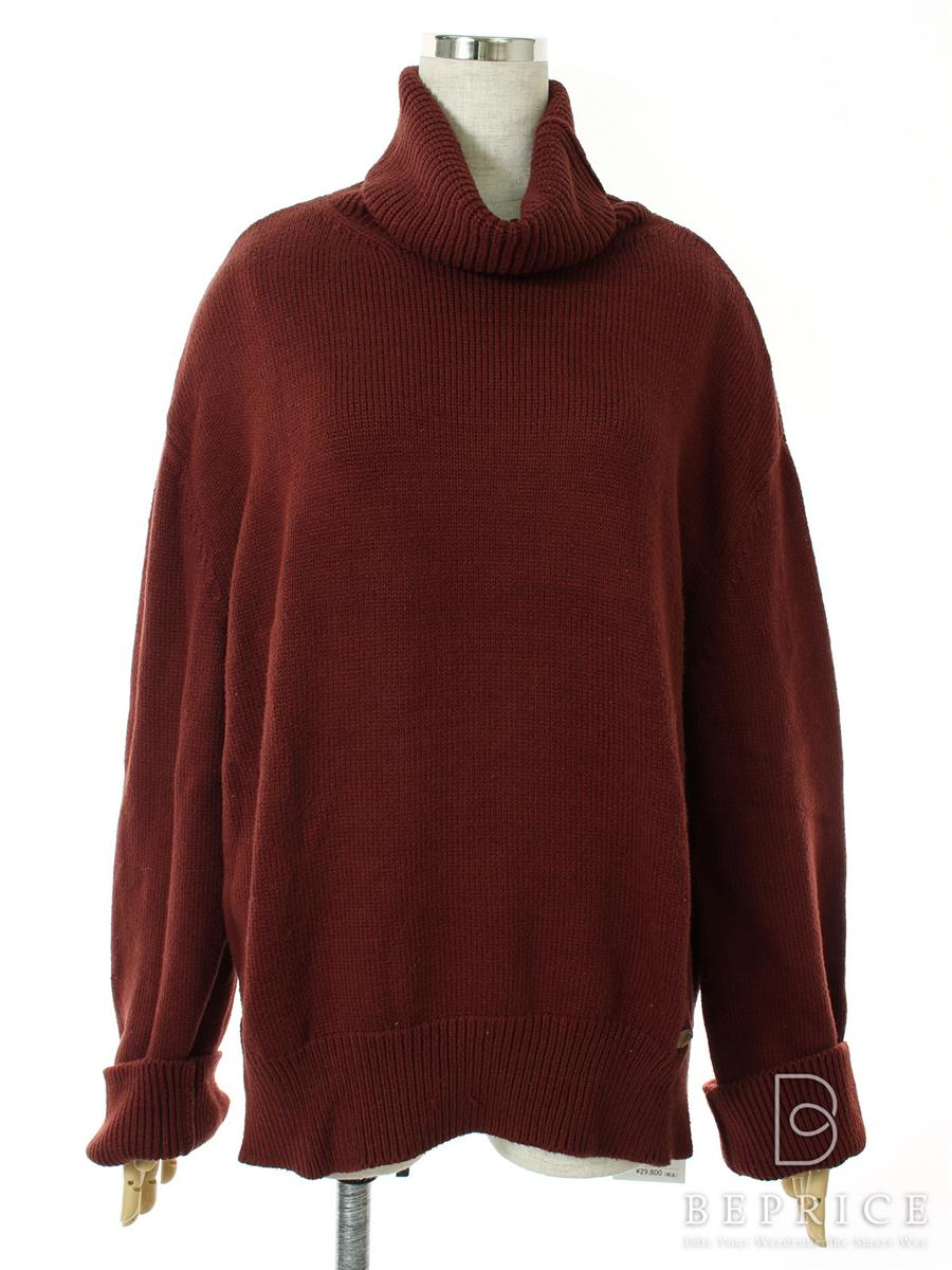 DAISY LIN for FOXEY フォクシー トップス Daisy Kare Knit【F】【Bランク】【中古】tn300405t