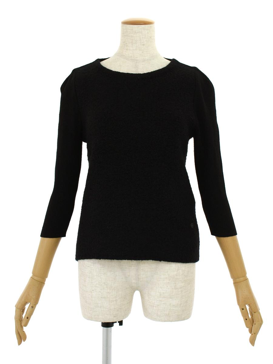 FOXEY BOUTIQUE フォクシー トップス Sweater【40】【Aランク】【中古】ic300408t