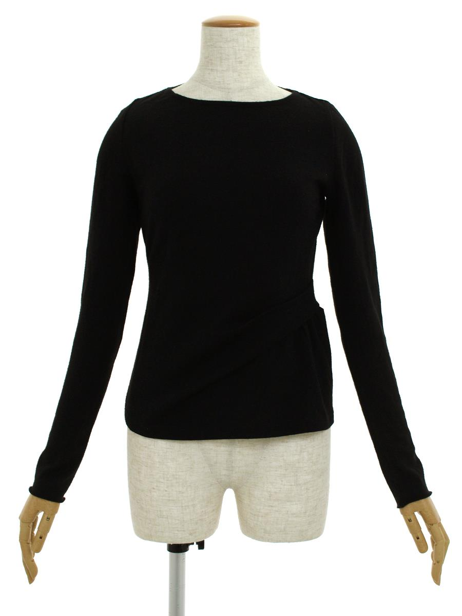 FOXEY BOUTIQUE フォクシー トップス ニット 長袖 Knit Tops【38】【Aランク】【中古】ic300405t