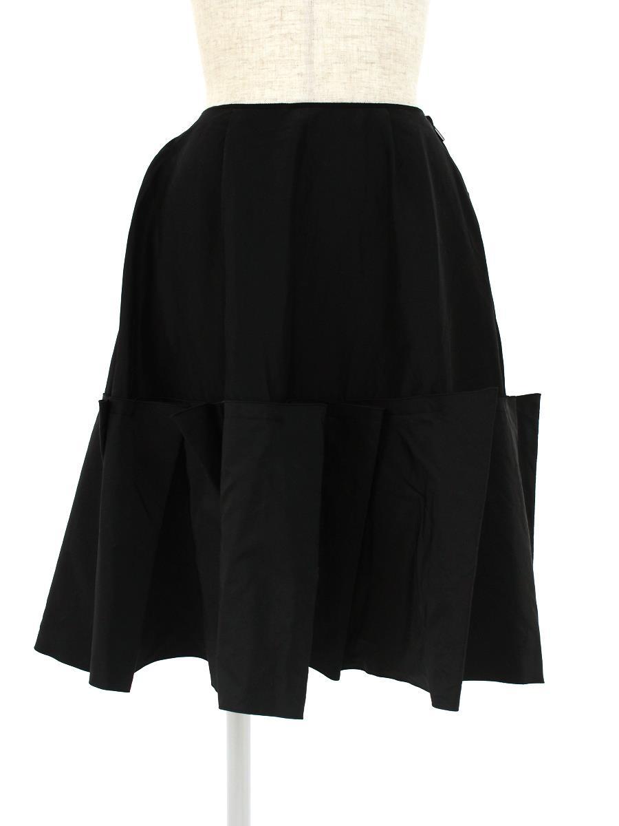 DAISY LIN for FOXEY フォクシー スカート フレアー 32088【38】【Bランク】【中古】ic300405t