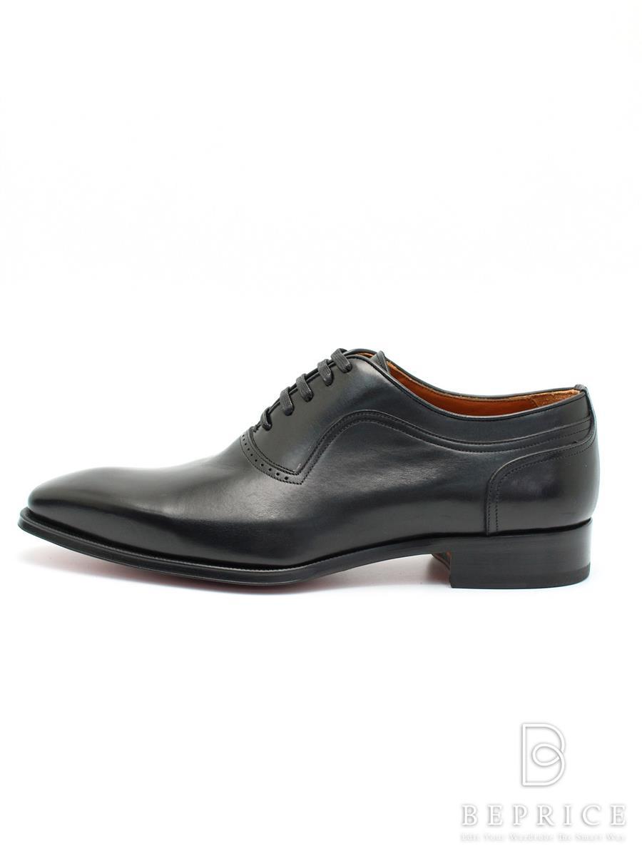 LOBBS ロブス 靴 シューズ ビジネス【メンズ】【41】【Aランク】【中古】tn300408t