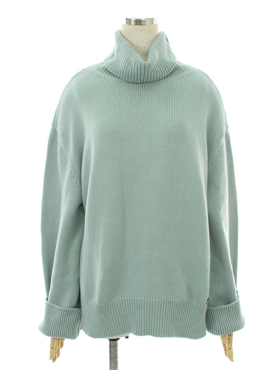 DAISY LIN for FOXEY フォクシー トップス セーター Daisy Kare Knit【F】【Aランク】【中古】tn300422t