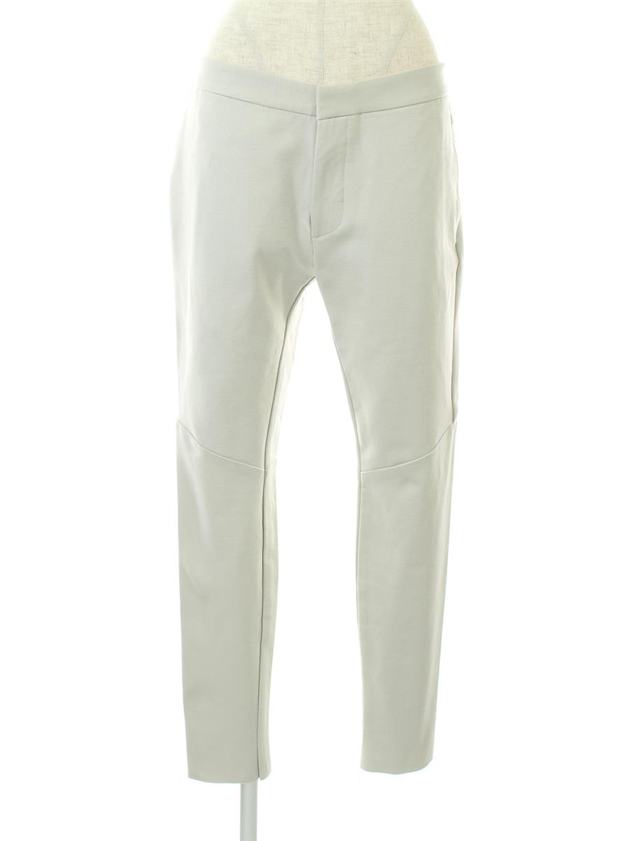 bassike ベイシーク パンツ double knit flat front pant【1】【Sランク】【中古】tn300422t