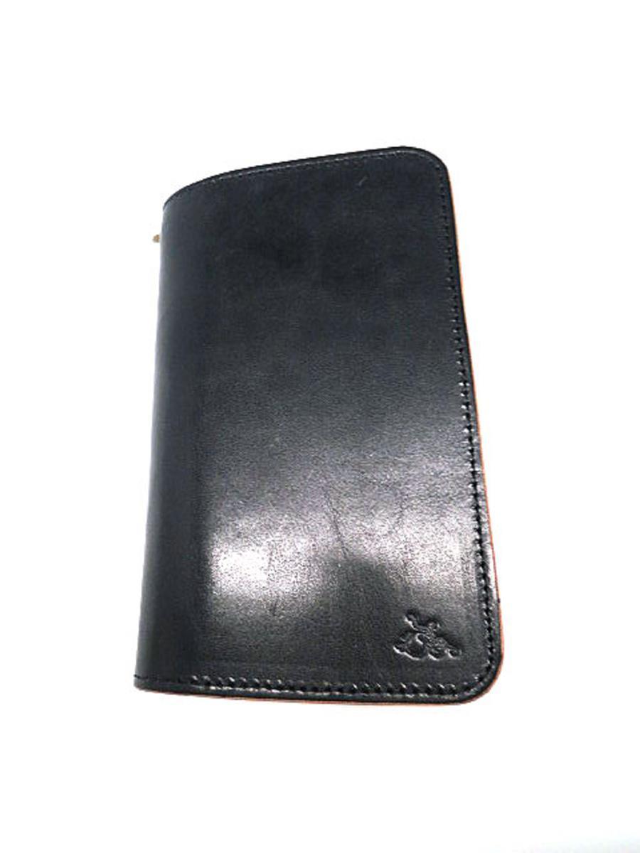 革蛸 カワタコ 二つ折り財布 【メンズ】【Aランク】【中古】gz300513t