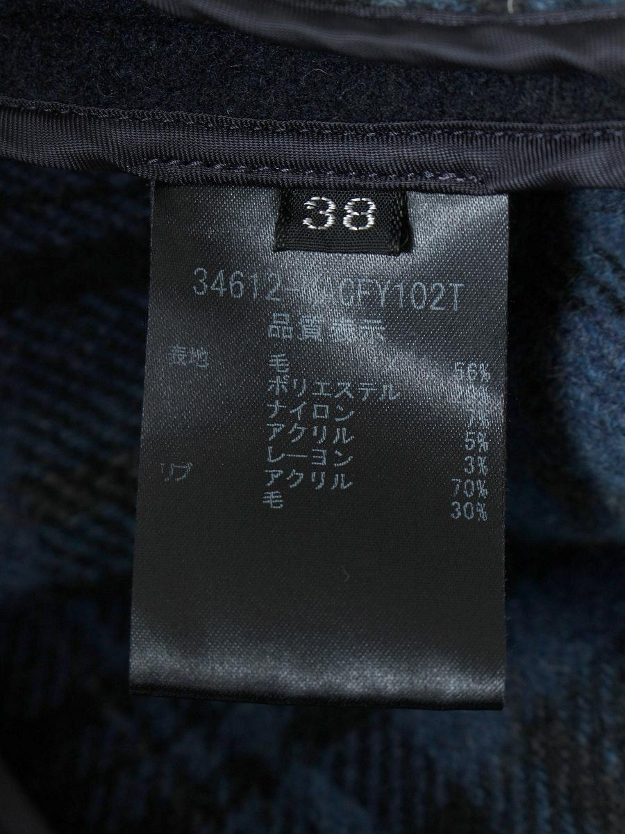 FOXEY NEWYORK フォクシー コート コクーン Collection 38Bランク tn300513torBsCthQdx