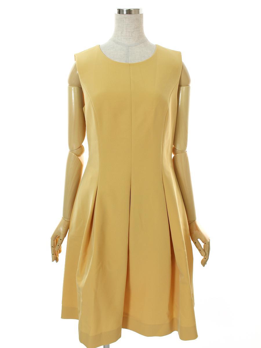 DAISY LIN for FOXEY フォクシー ワンピース 06034 Dress Daisy Washable Light Corset【40】【Sランク】【中古】tn300517t