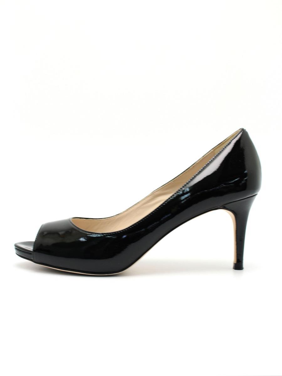 Cole Haan コールハーン 靴 パンプス エナメル【7.5B】【Aランク】【中古】tn300517t