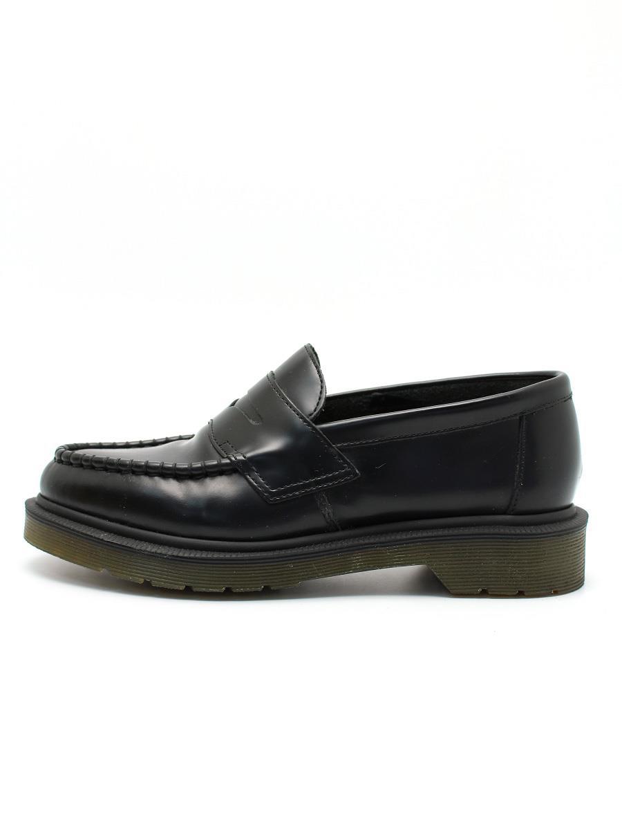 DrMartens ドクターマーチン 靴 ABBOTT ローファー【UK3】【Aランク】【中古】gz300520t
