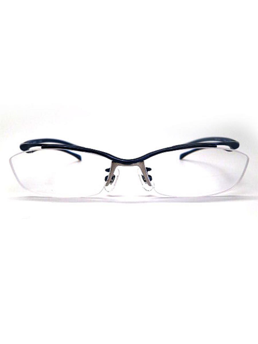 DUN ドゥアン 眼鏡 メガネフレーム【メンズ】【56□16 140】【Aランク】【中古】gz300520t