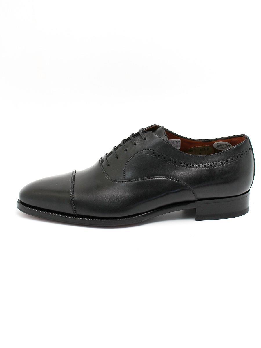 Bollini ボリーニ 靴 シューズ ビジネス【メンズ】【8】【Aランク】【中古】tn300520t
