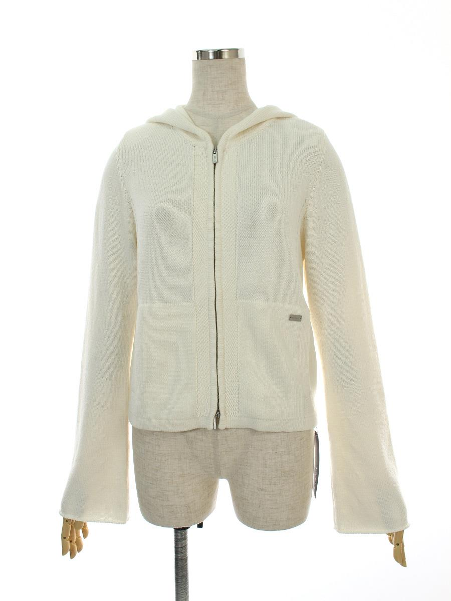 FOXEY BOUTIQUE フォクシー パーカー Lily Parka【40】【Aランク】【中古】tn300527t