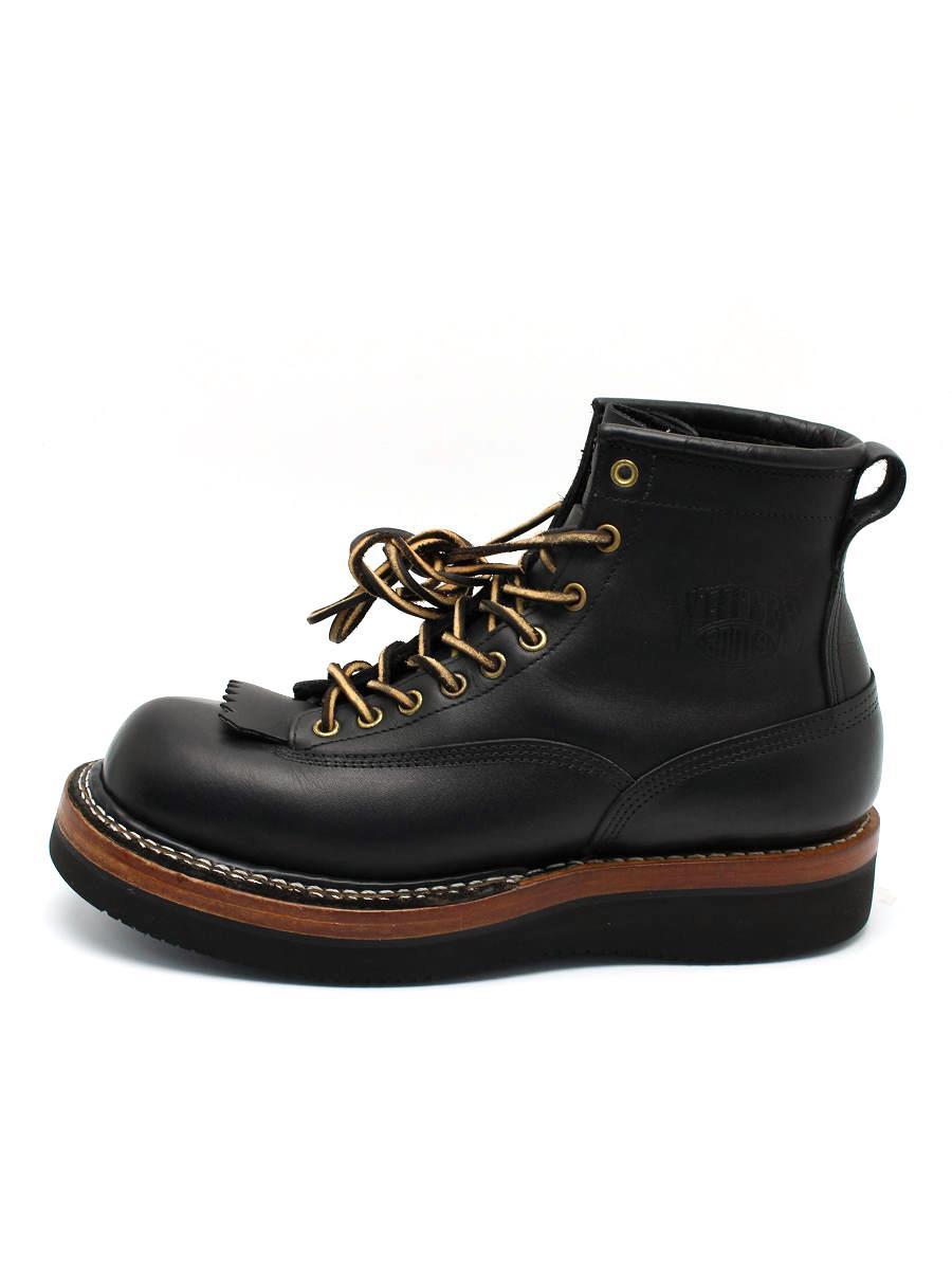 WHITES ホワイツ 靴 ブーツ スモークジャスパー レザー【メンズ】【9E】【Aランク】【中古】tn300617t