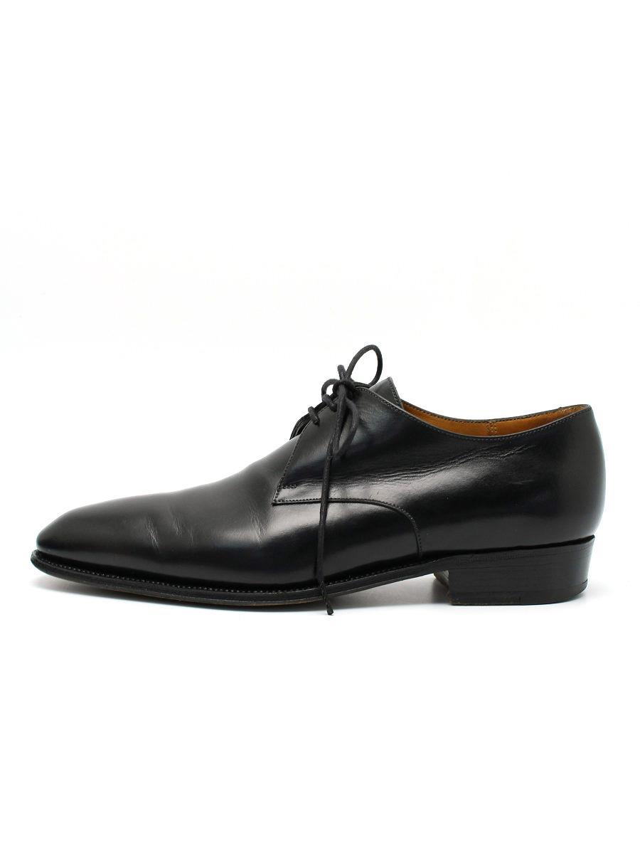 JM WESTON ジェイエムウエストン 靴 シューズ プレーントゥ【メンズ】【6D】【Bランク】【中古】tn300617t