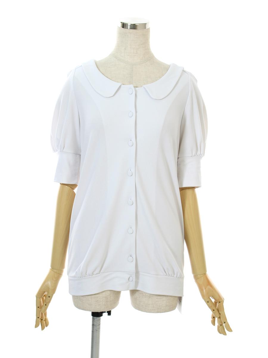 フォクシーブティック Tシャツ カットソー ポロシャツ 38【Aランク】 【中古】tn300621