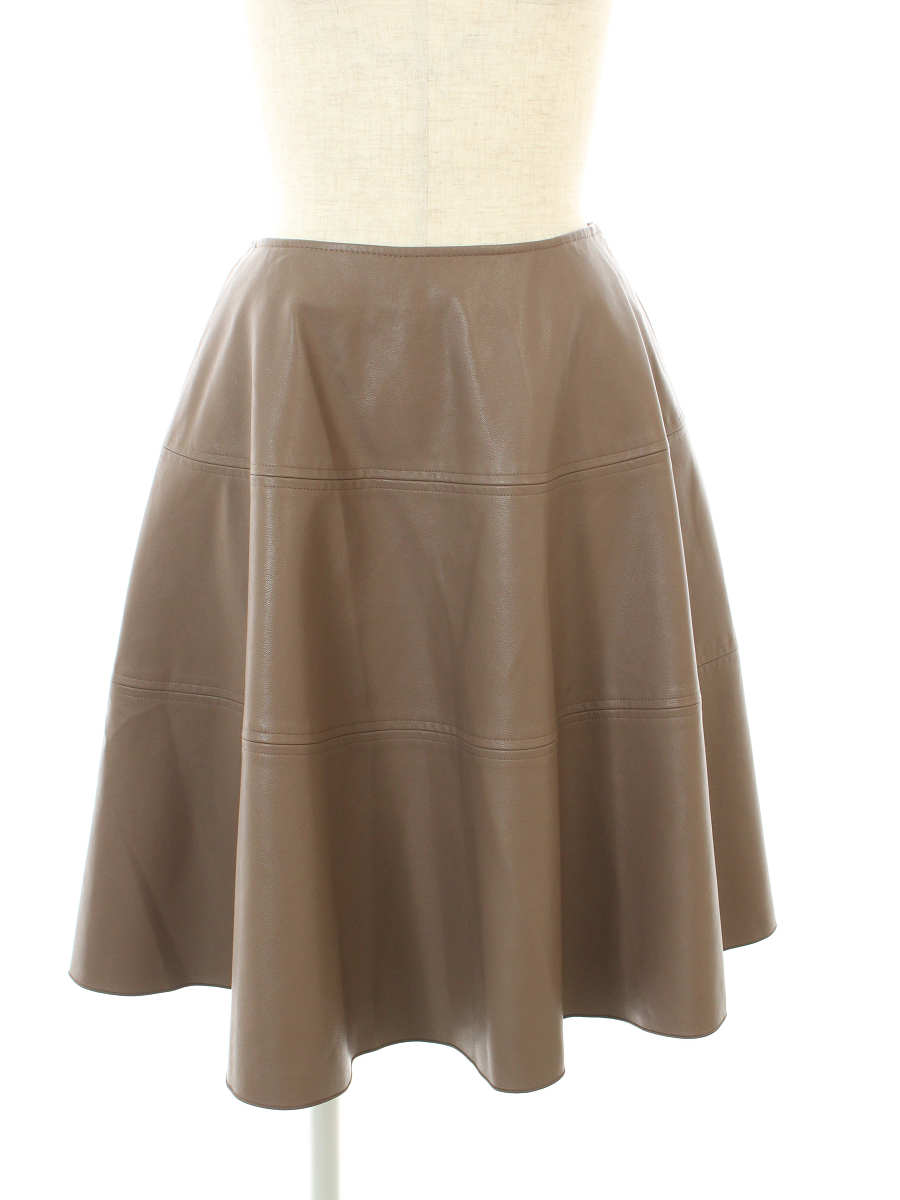 【20%OFF】フォクシーニューヨーク collection スカート 36023 Circular Flare Skirt 38【Aランク】 【中古】tn190317 RSS10 K3fB