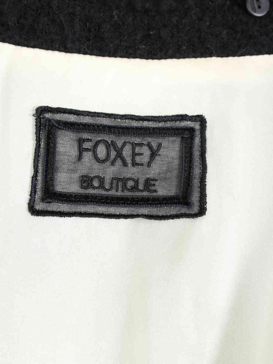フォクシーブティック コート 34709 Jewel Classic ミンクファー 40 Aランク tn1905306gYfb7y