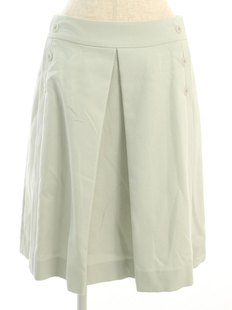 フォクシーブティック スカート 35701 Skirt Deauville 40【Aランク】【中古】tn190526