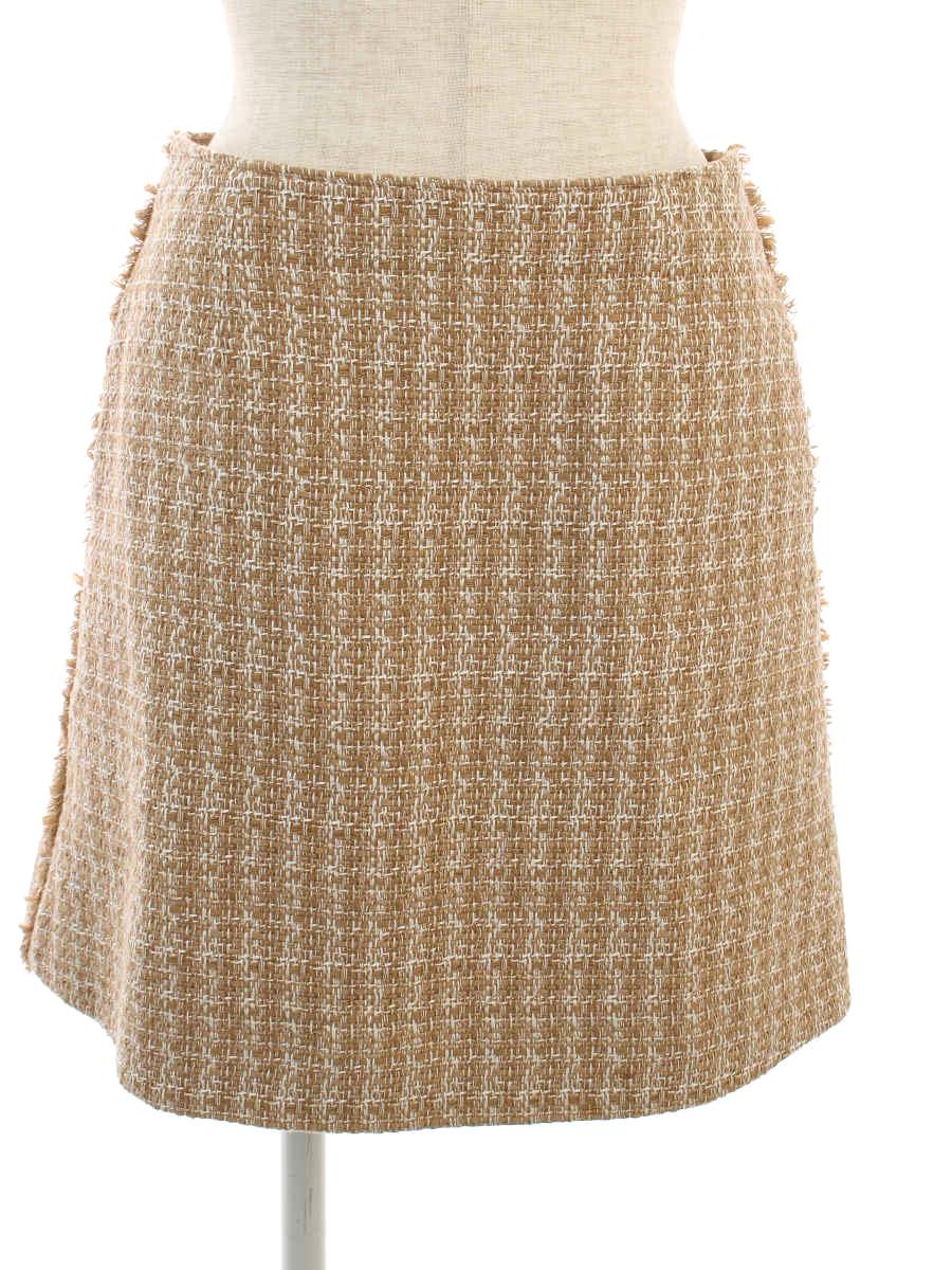 フォクシーブティック スカート 39497 skirt 38【Aランク】【中古】tn190623