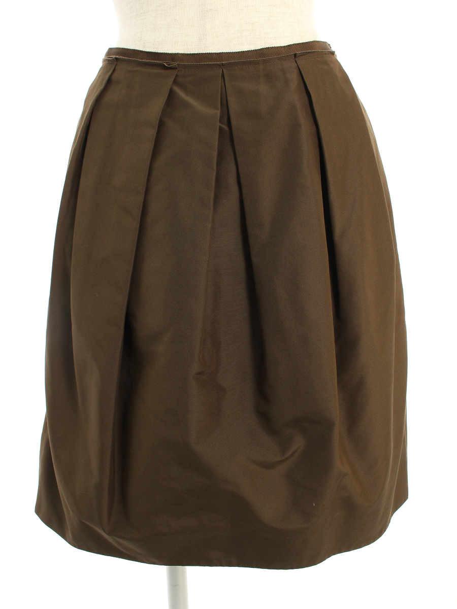 フォクシーブティック スカート 30343 マカロン 40【Aランク】【中古】tn190630