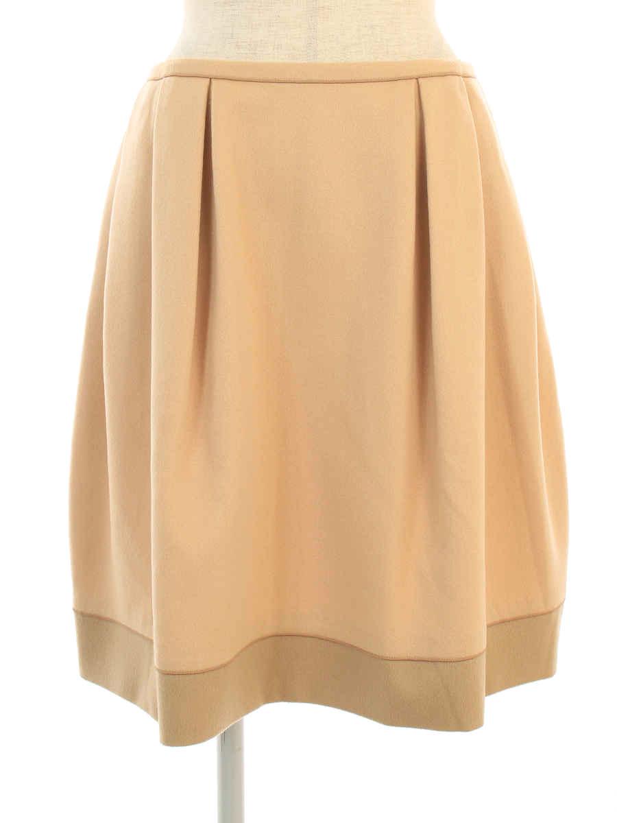 デイジーリン for フォクシー スカート 32448 Skirt フレンチマカロン 40【Aランク】【中古】tn190929