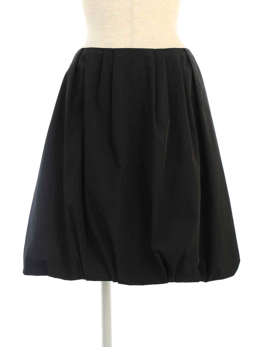 フォクシーニューヨーク スカート バロン 40【Aランク】【中古】tn191003