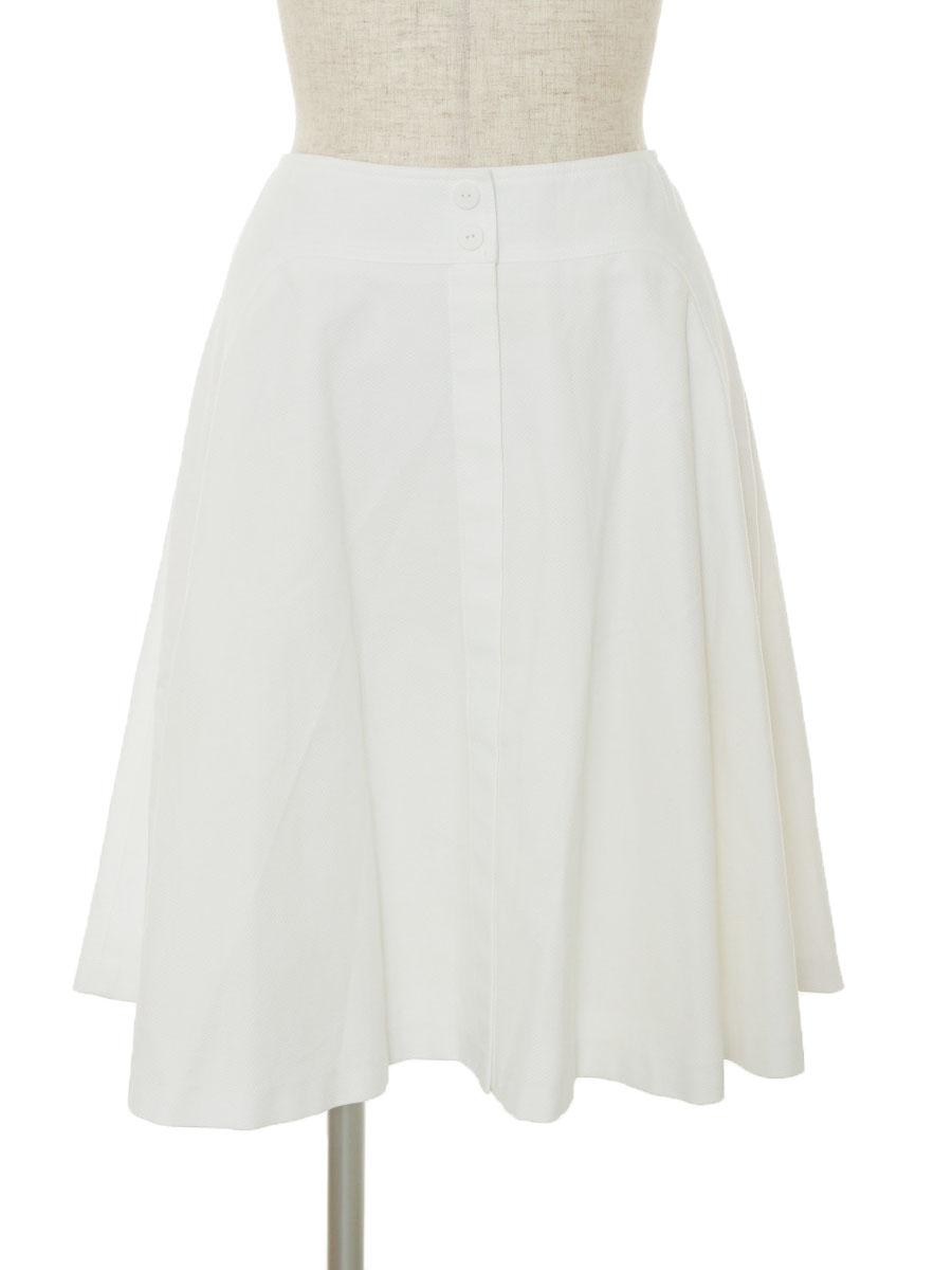 フォクシーブティック スカート 35688 Skirt Lily 38【Bランク】【中古】tn191003