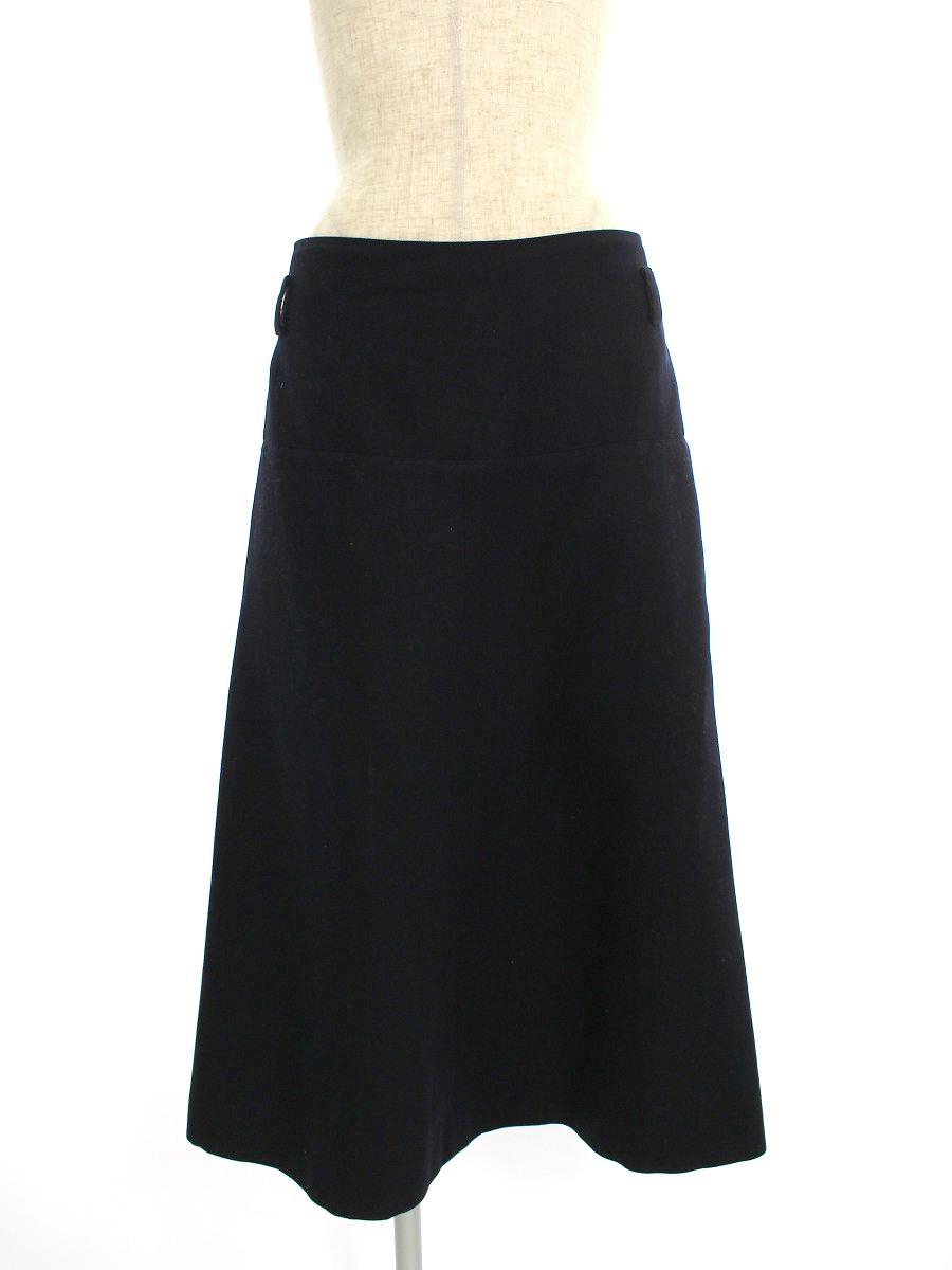 フォクシーブティック スカート 39474 Skirt Triangle 40【Aランク】【中古】tn191114