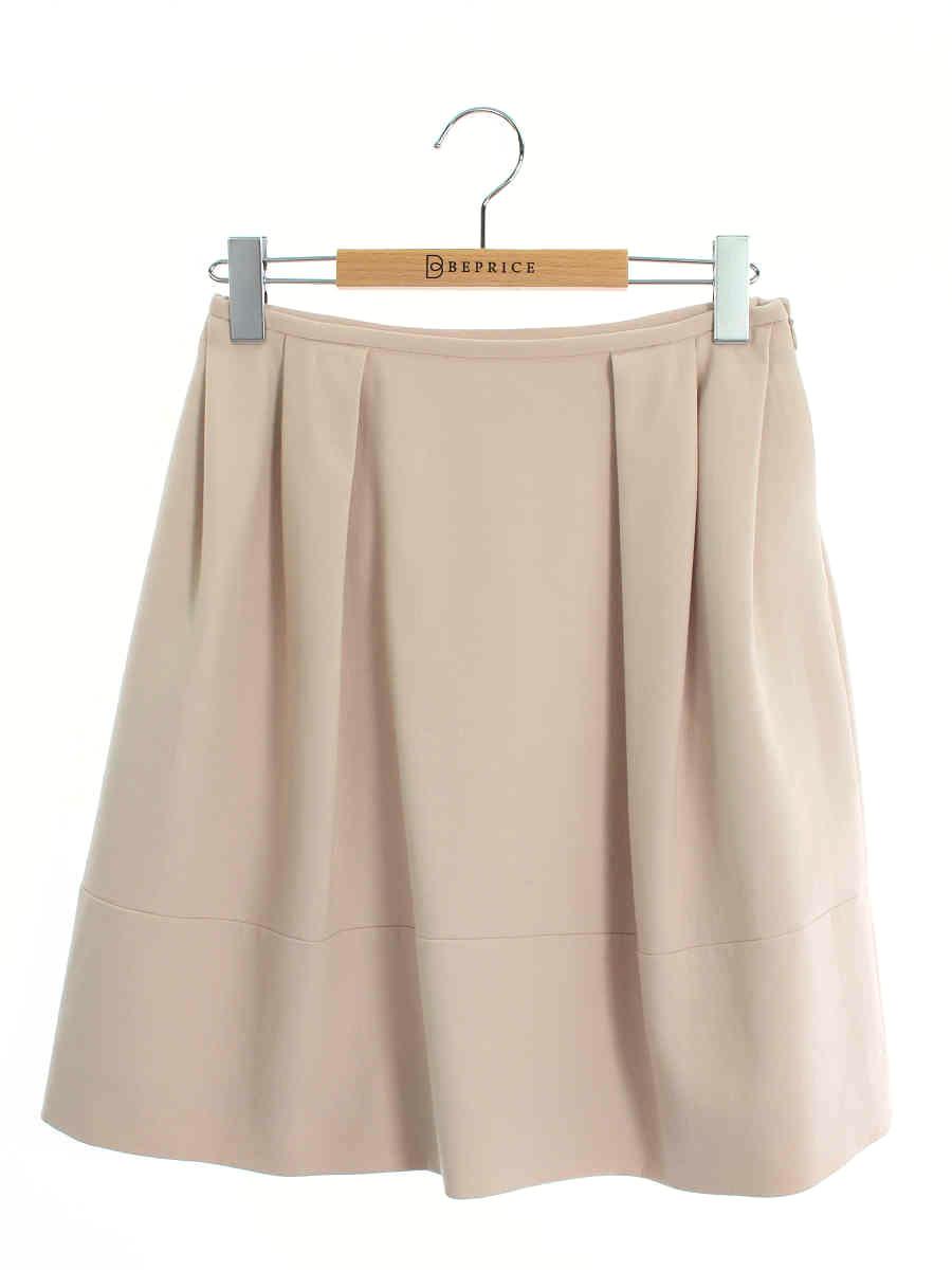 フォクシーブティック スカート 32107 スカート マカロンシック 38【Aランク】【中古】tn191201