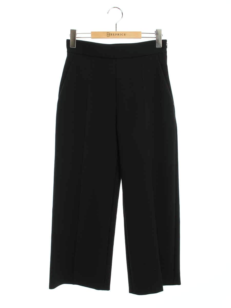 フォクシーニューヨーク collection パンツ 39605 Pants 38【Sランク】【中古】tn200119