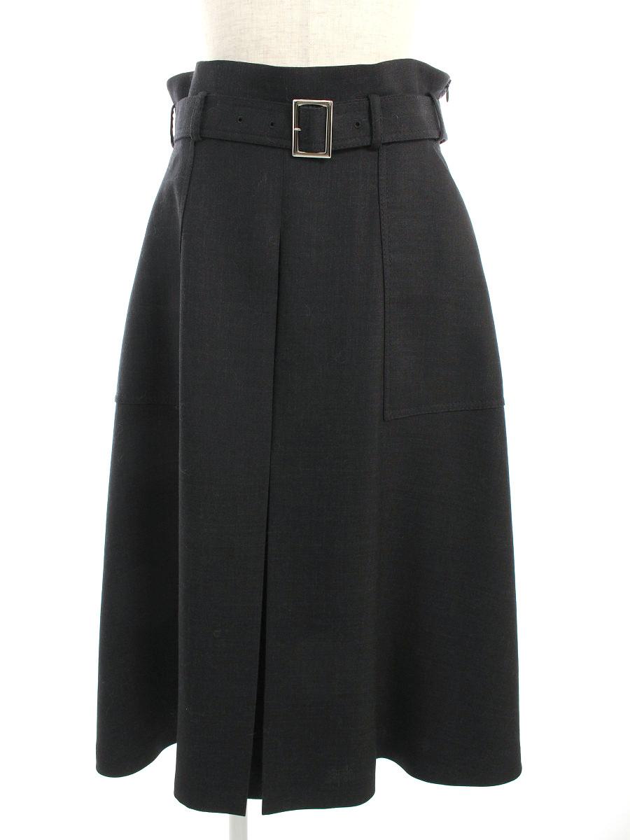 フォクシーブティック スカート 39323 Skirt Modern Stitch 40【Sランク】【中古】tn200126