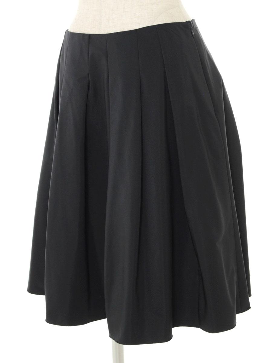 エムズグレイシー スカート フレアー 40 Aランク tn200223D9YHWEe2I
