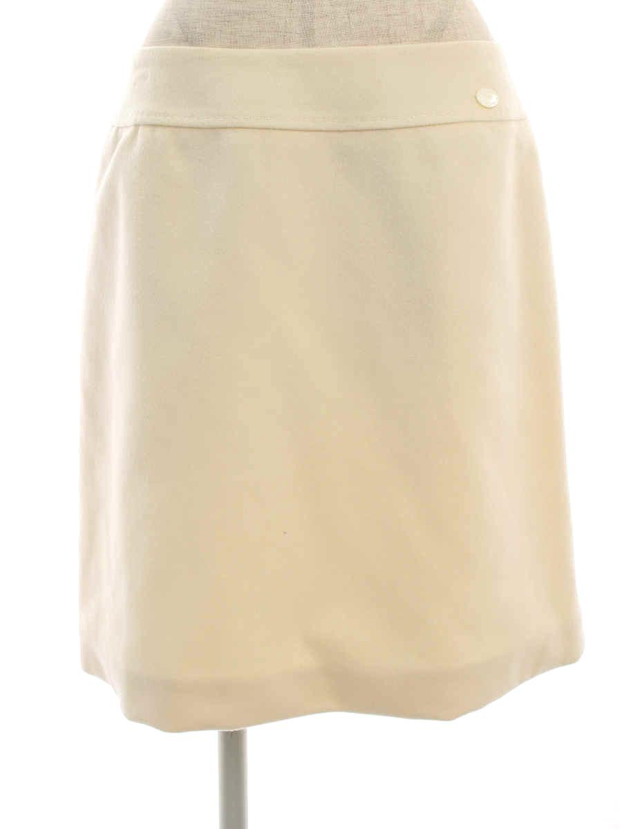 フォクシーブティック スカート 34880 Skirt Trapeze 42【Aランク】【中古】tn200220