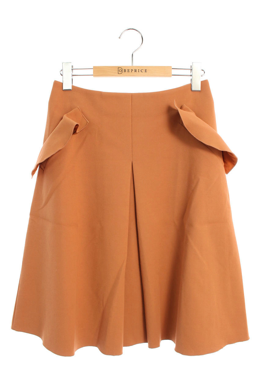 フォクシーニューヨーク collection スカート 36957 Skirt 38【Aランク】【中古】tn200227