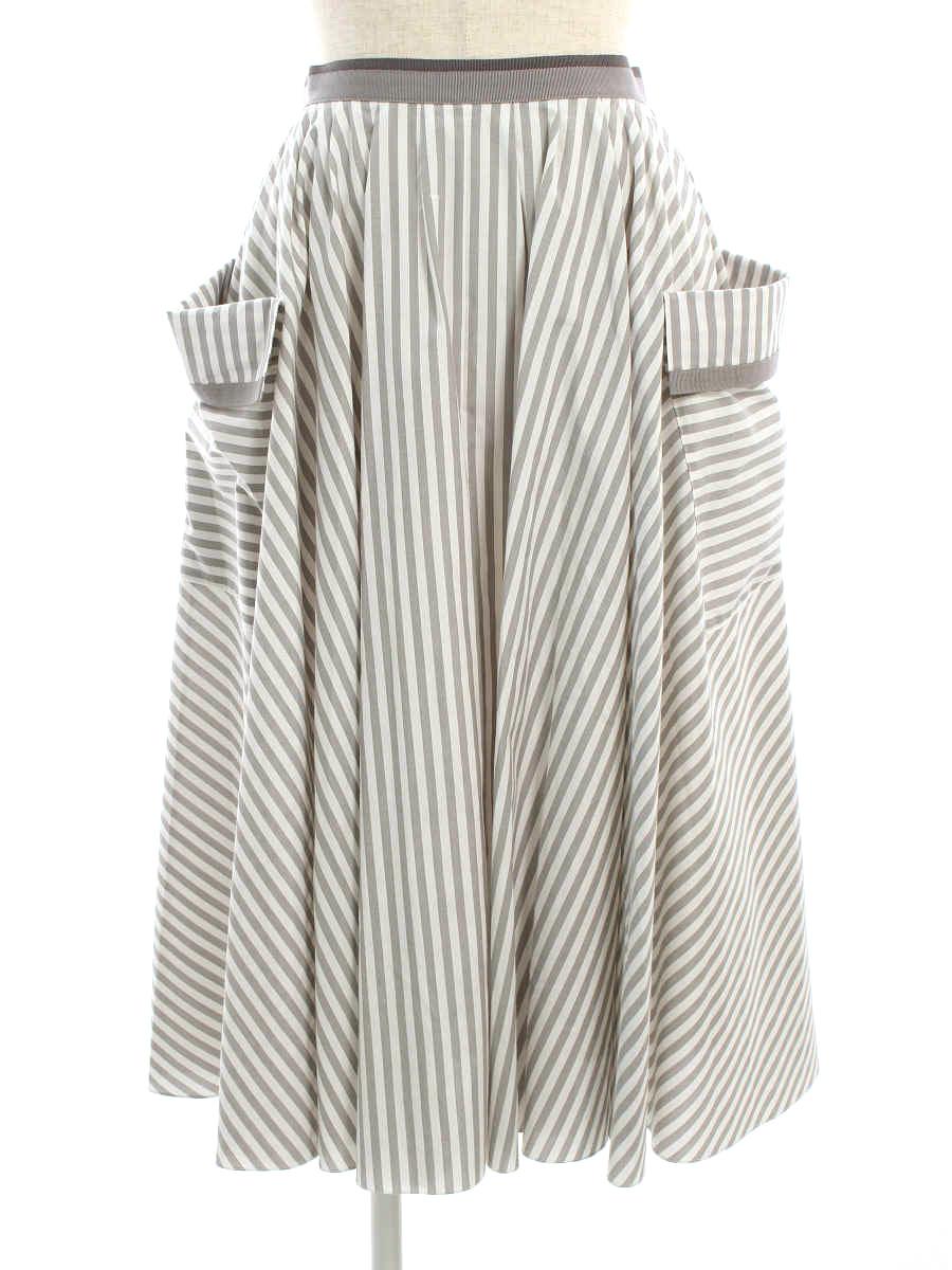 フォクシーブティック スカート 39708 Skirt Lorette 38【Sランク】【中古】tn200227