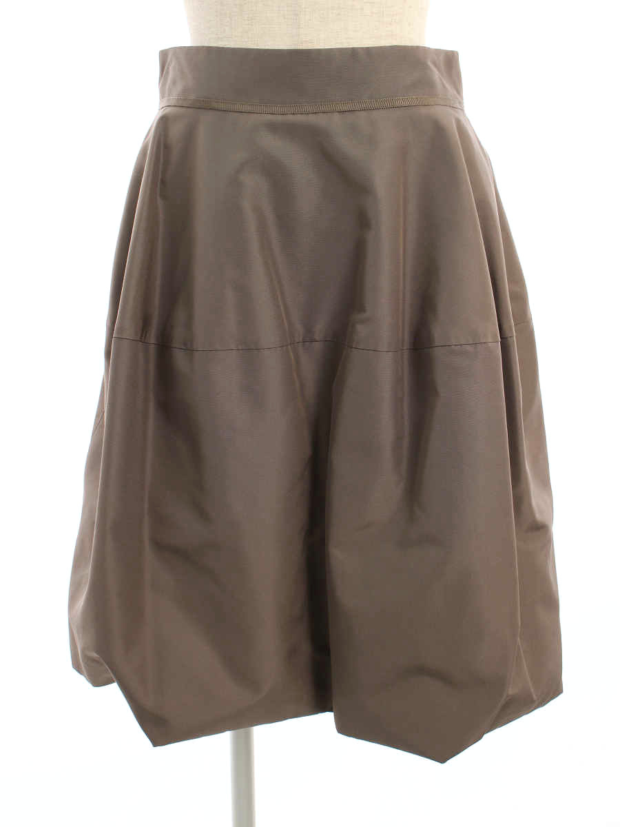 フォクシーブティック スカート 33308 Skirt Lady Macaroon 2019年 増産品 38【Aランク】【中古】tn200227