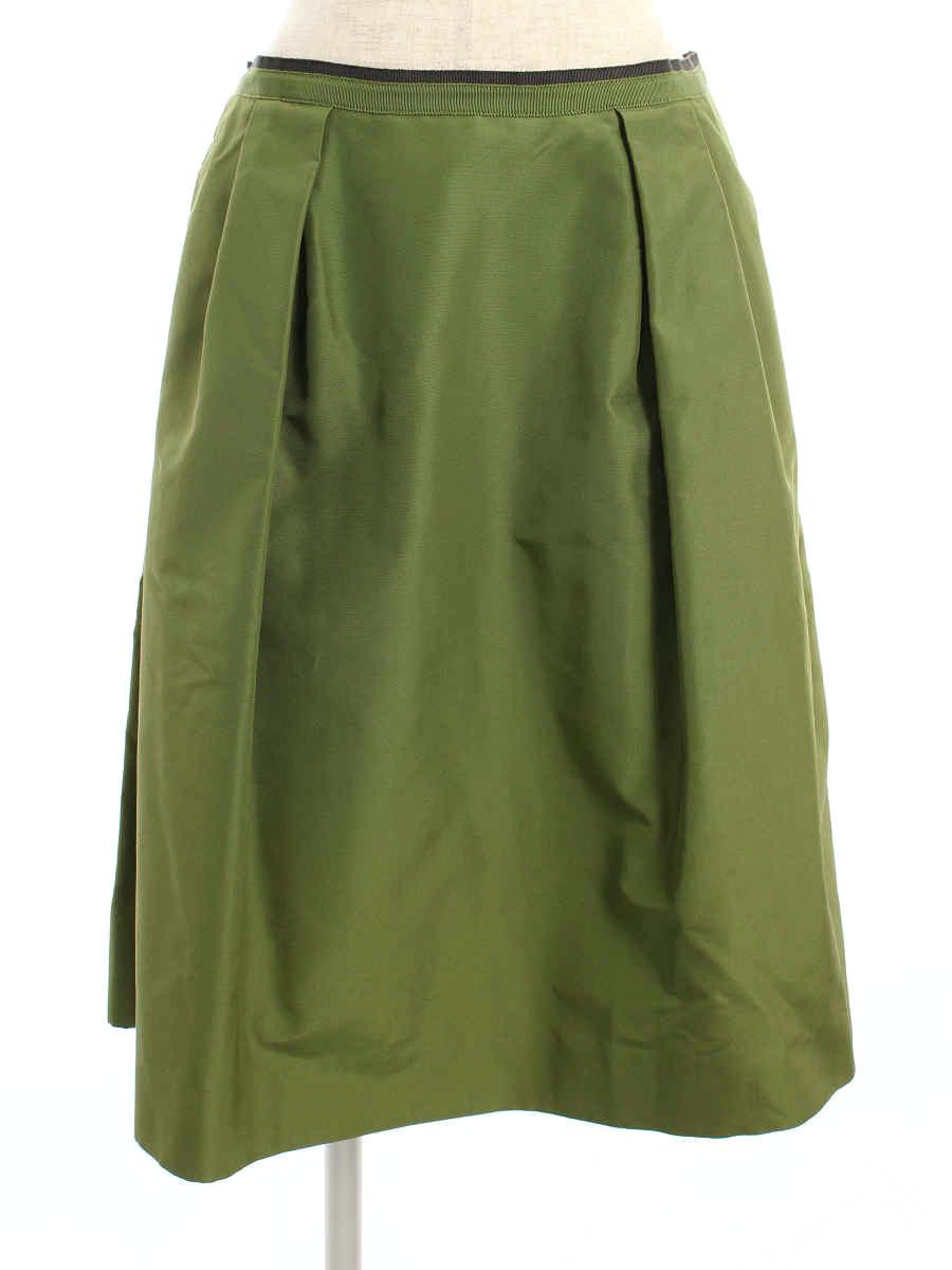 フォクシーブティック スカート 38635 Skirt 40【Aランク】【中古】tn200301