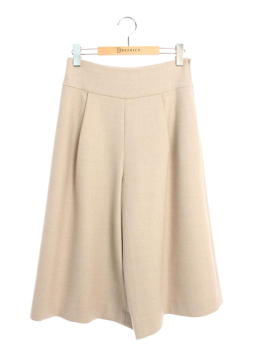 フォクシーブティック パンツ 38990 Gaucho Pants 40【Aランク】【中古】tn200308