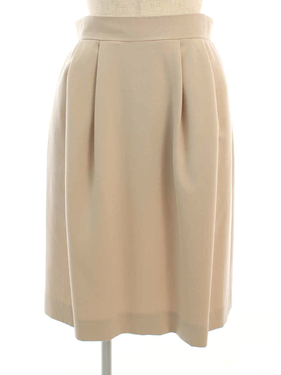 フォクシーブティック スカート 34802 Skirt 無地 38【Aランク】 【中古】 tn200716